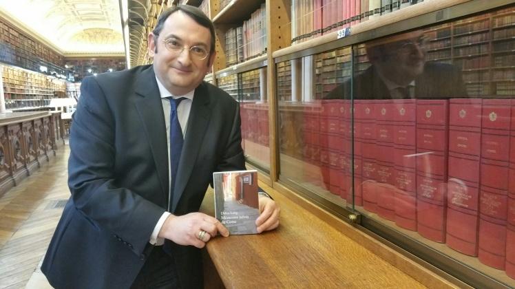 Bibliotheque Medicis DidierLong 01