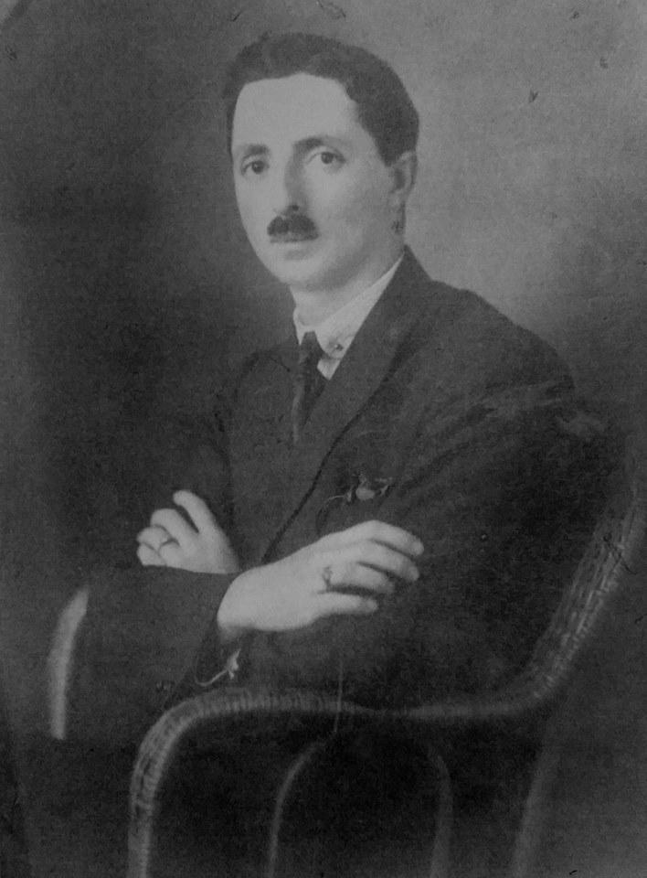 Rabbin Méir Tolédano