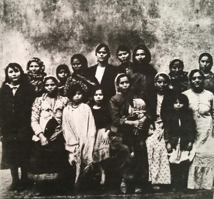 syriens à Ajaccio